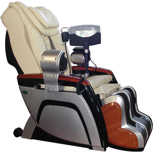Sterling Sensation Massage Chair