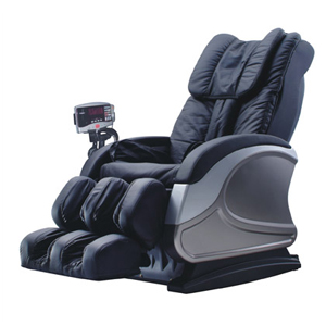 Sterling Silver Superb Massage Chair